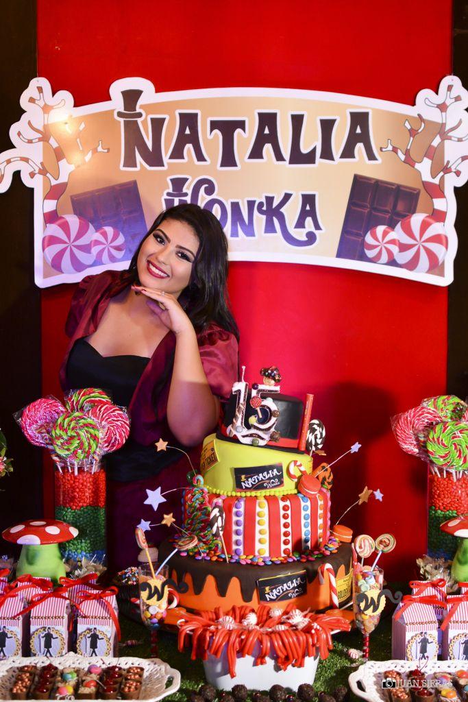 15 Anos Natalia Juan Sirras Em 2020 Fantastica Fabrica De