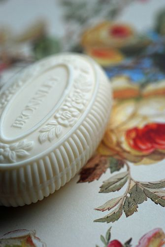 A Good English Soap by {Susan Wolfe},