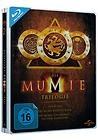 EUR 29,95 - Die Mumie Trilogie-Steelbook (Bluray) - http://www.wowdestages.de/eur-2995-die-mumie-trilogie-steelbook-bluray/