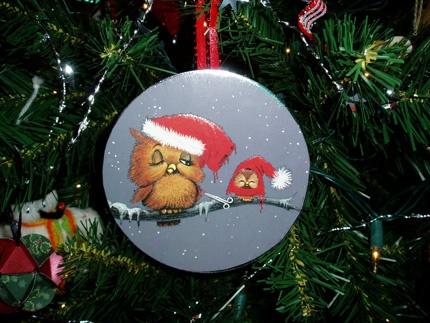 Diy Craft Orgnaments