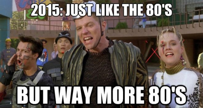 15 'Back to the Future' Memes Only True Fans Will Get