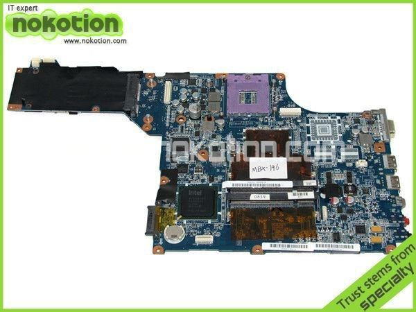 54.28$  Buy here - http://aliaki.shopchina.info/1/go.php?t=32262960521 - laptop motherboard for SONY VGN-CS series MBX-196 A1562028A INTEL GM45 GMA 4500MHD DDR2 Mainboard Mother Board free shipping  #buychinaproducts