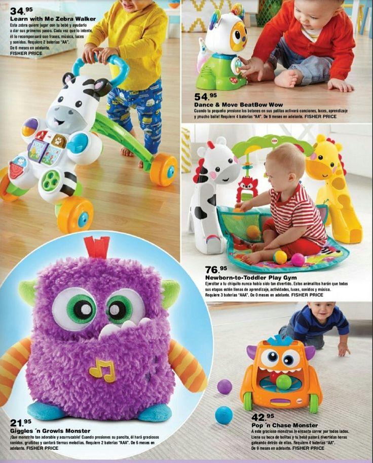 Catálogo de juguetes El Machetazo 2017 p4