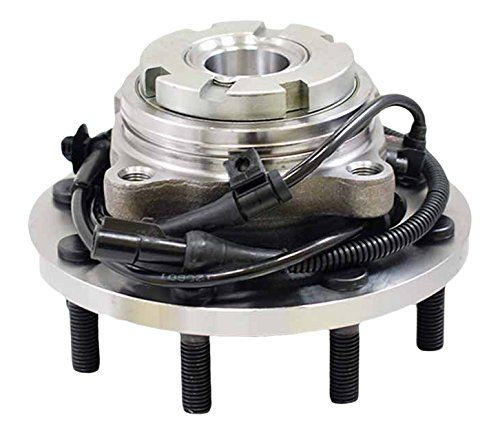 Longgo 515100 New Wheel Hub and Bearing Assembly Front Rw... https://www.amazon.com/dp/B00E8S5TS8/ref=cm_sw_r_pi_dp_x_Hoa2ybE6AWDCJ