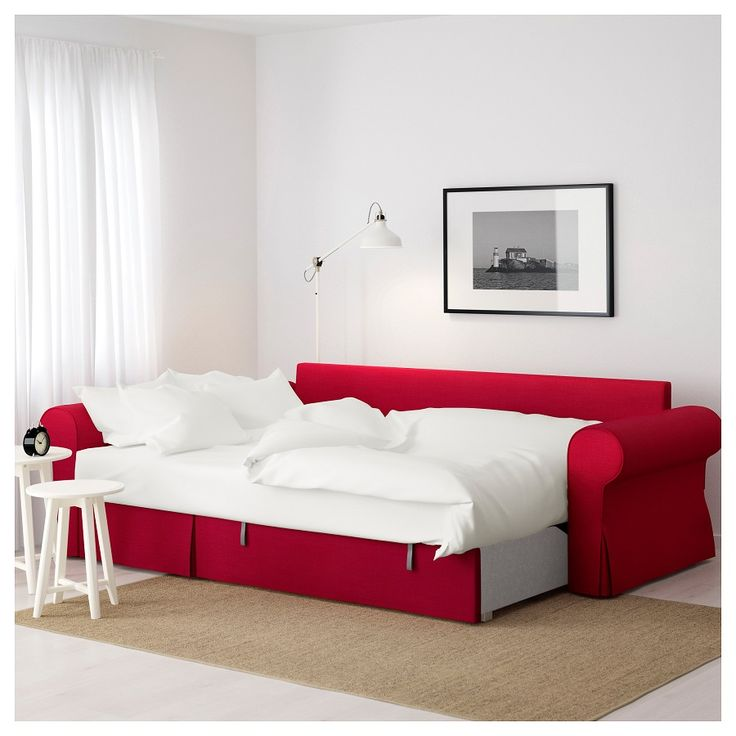 Ikea sofa bed – This sofa is an item that gets convenient especially if you have the right sofa. The IKEA sofa has proven to be the best as one can test them before they even have made the purchase. This is where the customer gets to sit down and even sleep can only feel them in a relaxed...