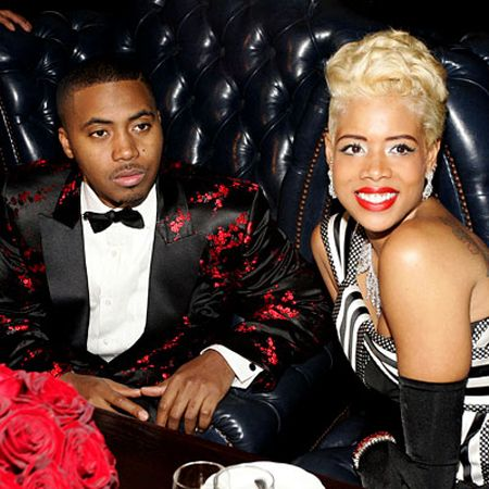 Nas and Kelis shared a natural friendship in love. Unconditional and free in spirit. Fun and complimenting. Torn apart for whatever reasons it still doesn't override the fact that history has made it's mark on them. *Virgo & Pisces*
