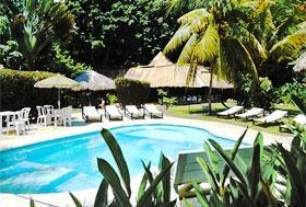 Hotel Cabañas Safari, Palenque - En el km.1 de la Cabeza Maya de Palenque hacia la Zona arqueológica. Junto al DIF Regional