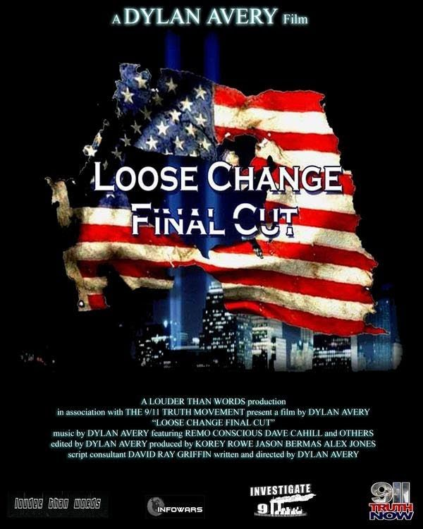 LOOSE CHANGE Documentary -IXXI 911