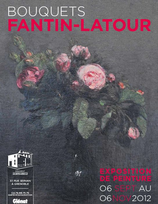 Fantin-Latour à Grenoble…