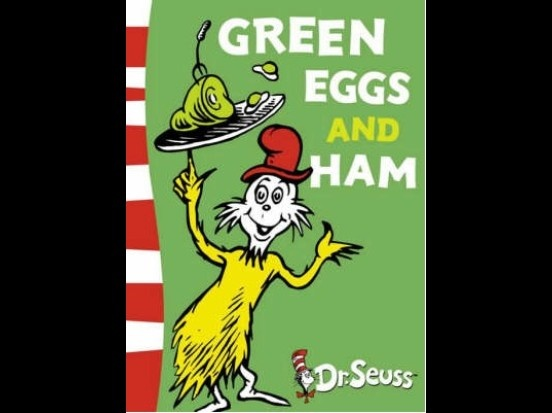 8 Love Lessons from Dr. Seuss by Lyz Lenz, yourtango: Try new things! #Dr_Seuss #Lyz_Lenz #Green_Eggs_and_Ham #yourtango
