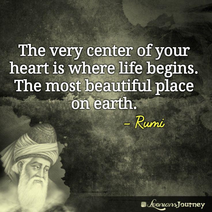 Jalaluddin Rumi Quotes Best 25+ Jalalu...