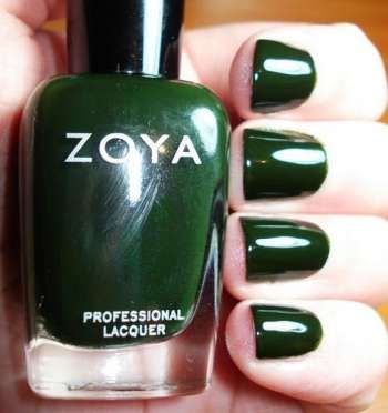 Winter Nail Colors That Never Crossed Your Mind | Her Campus