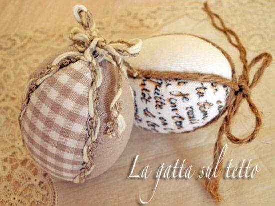 Easter knitting: decorare le uova di Pasqua con l'uncinetto | blog.casase.it | se ciò che cerchi é sentirti a casa.