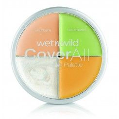 Wet n Wild Coverall Concealer Palette