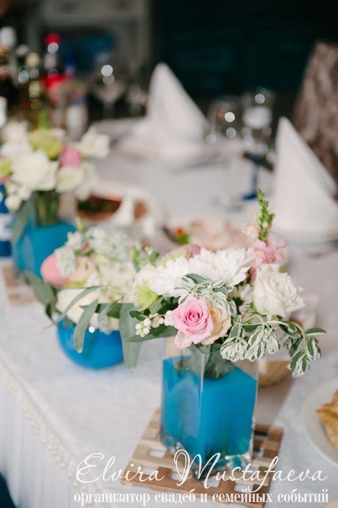 свадьба wedding стол жениха и невесты декор