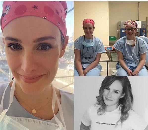 Un filo di trucco anche in sala operatoria. La campagna twitter #ILookLikeASurgeon lanciata dalla dottoressa Allison Logghe lotta contro lo stereotipo che vuole i chirurghi solo uomini (magari anche arroganti). Le chirurghe sono tante e, oltre alla loro professionalità, portano nel duro e delicato lavoro in ospedale tutta la loro femminilità.