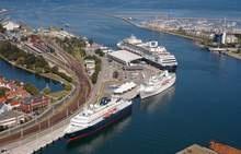 Rostock Port