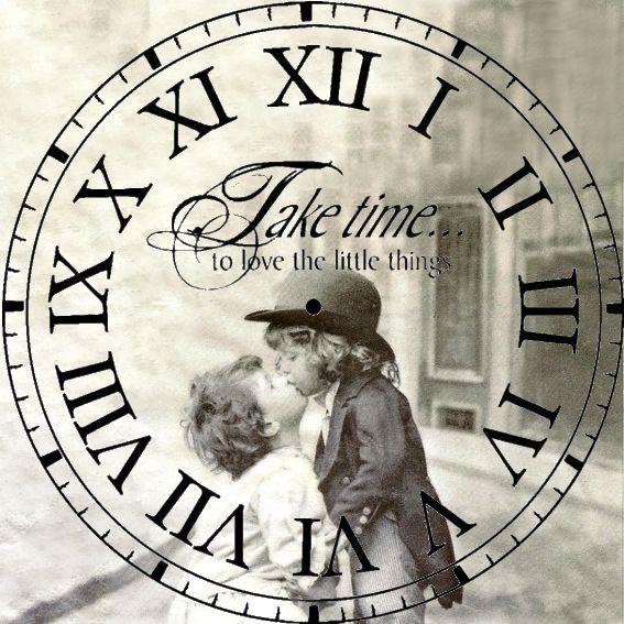 Циферблаты для декупажа часов.. Обсуждение на LiveInternet - Российский Сервис Онлайн-Дневников