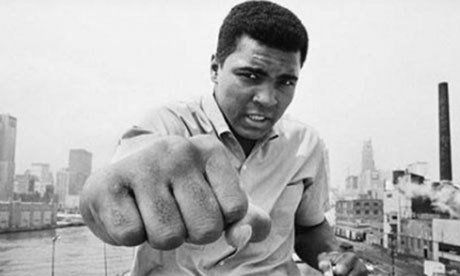 PLEASE SIGN a petition to give this great man an honorary knighthood.... I believe Great Britain should give an Honorary Knighthood to that great man Muhammad Ali. Ali is a genuine hero, one of the greatest sportsmen ever known, a great human being who has campaigned against poverty and discrimination and for young people and the sick throughout his life, and in particular...
