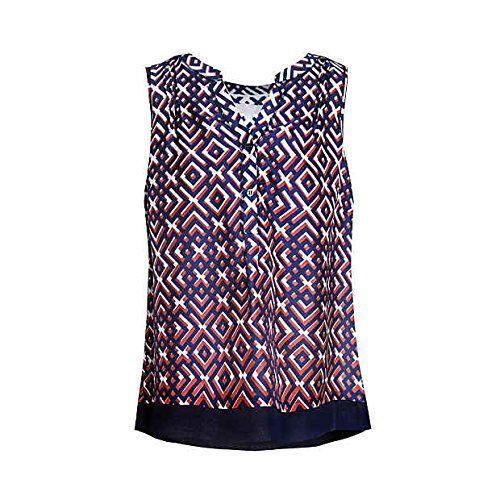 (ヘイブン) Havren レディース トップス Tシャツ Lattice Print Top Multi-Coloured    レディーストップス参考サイズ UK|バスト(cm)|ウエスト(cm)|ヒップ(cm) 6(XS)|30(77)|24(61)|34(87) 8(XS)|32(82)|26(67)|35...