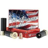"""5 rounds Hornady American Whitetail 12 Gauge 2 3/4"""" Shotgun Slugs: 5 rounds Hornady American Whitetail… #Hunting #Shooting #Fishing #Camping"""