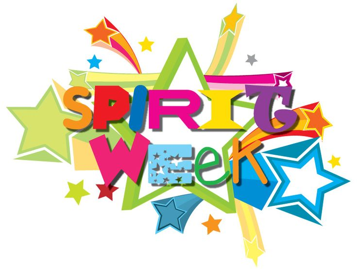 Image result for spirit week
