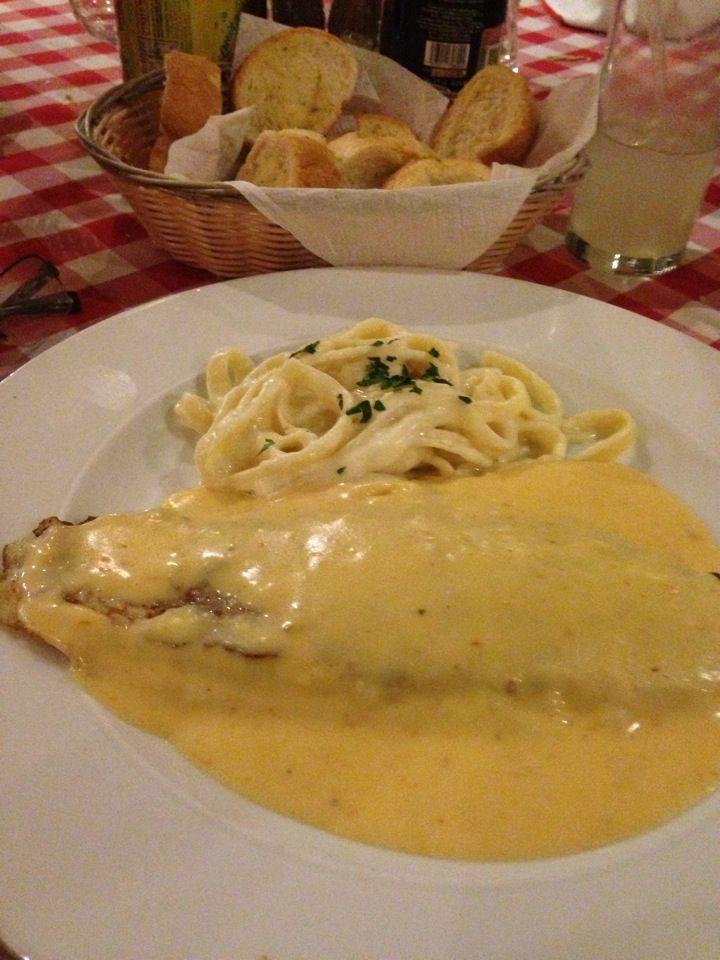 La Trattoria de Guadalajara, un tradición en comida italiana