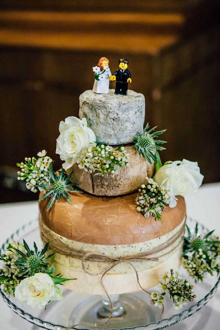 Cheese cake with flowers wedding weddingcheesecake