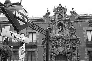 Movida madrileña - Wikipedia, la enciclopedia libre