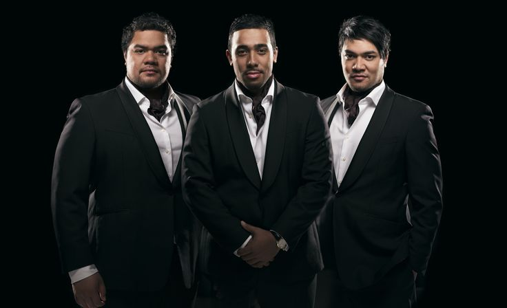 New Zealand's Chart-Busters Sol3 Mio Ready to Tackle the World   Billboard
