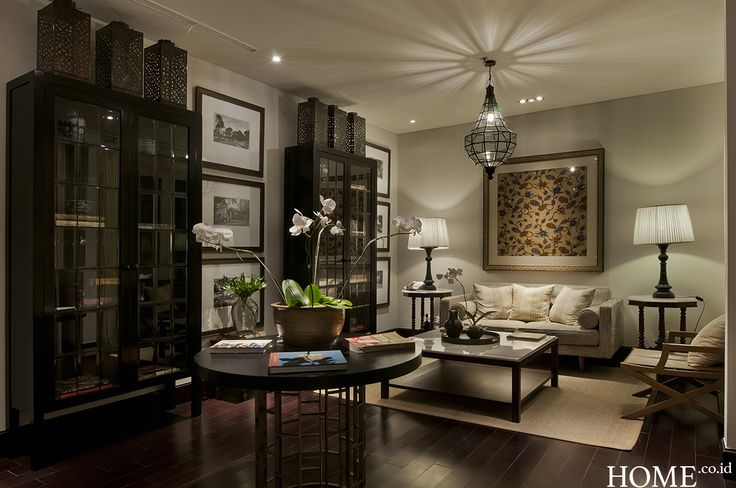 Home.co.id   Lifestyle: Kemegahan tak lekang waktu