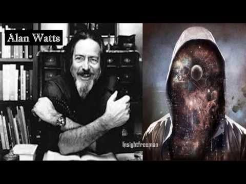 #TCGN: Alan Watts 'The I Ching'