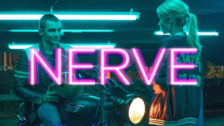The Sexy Movies of 2016: Nerve