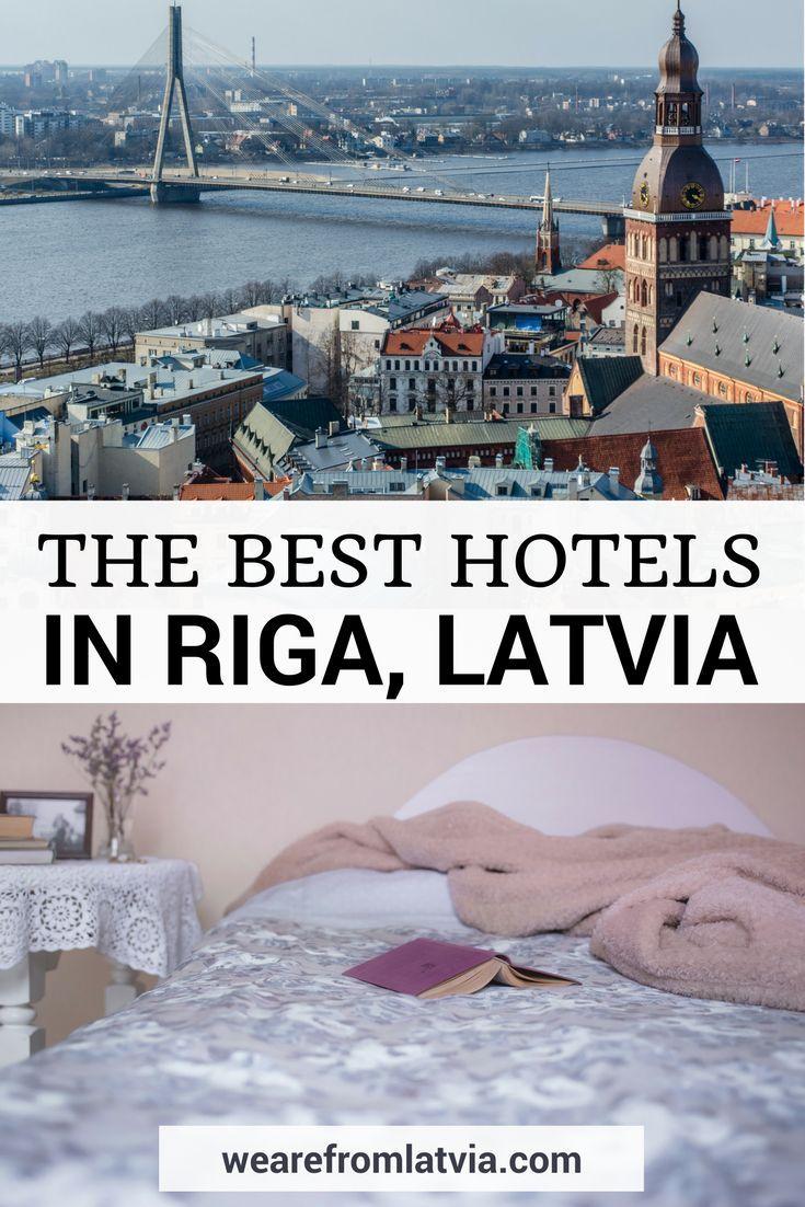 Best Hotels in Riga, Latvia | Best Hotels in Latvia | Best Cheap Hotels in Riga | Best Luxury Hotels in Riga, Latvia