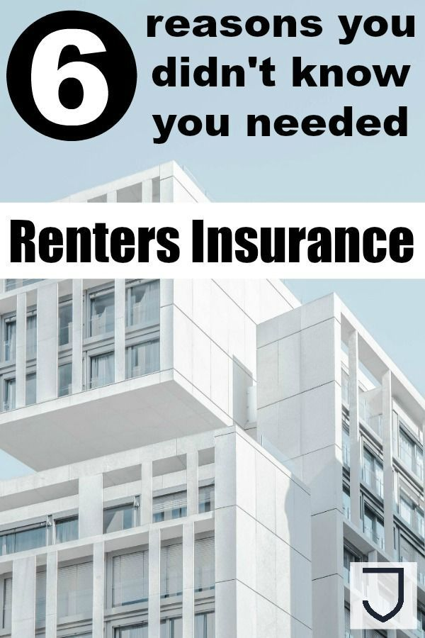6 Reasons You Didn T Know You Needed Jetty Renters Insurance
