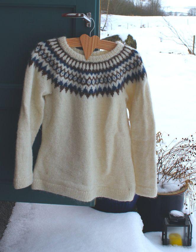 Isfugl-genseren