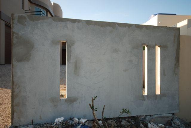 Concrete Fence Image Gallery | TILT-UP FENCING