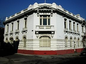 Palacio Concha - Chile