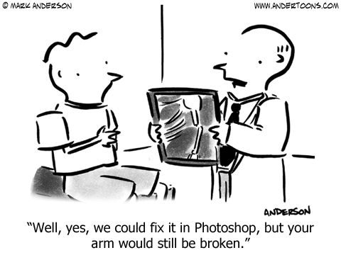how to save a big pdf in photoshop