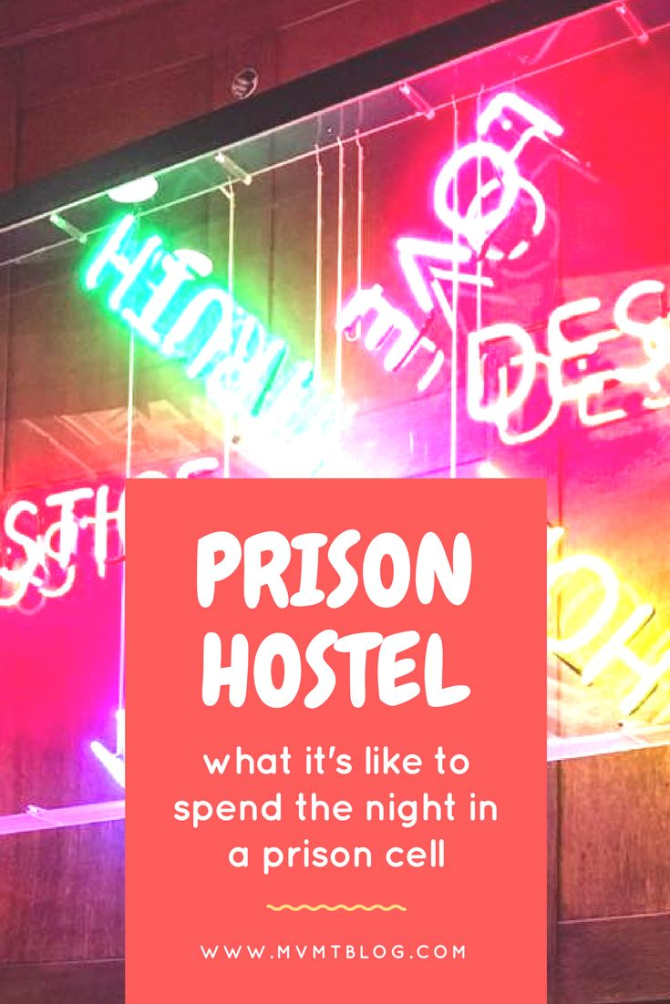 Ever wonder what it's like to stay in a prison cell? We spent a night in a prison cell room at Clink78, a hostel in London that was a former courthouse 200 years ago. This is the same courthouse where British punk rock band The Clash stood trial in 1978.