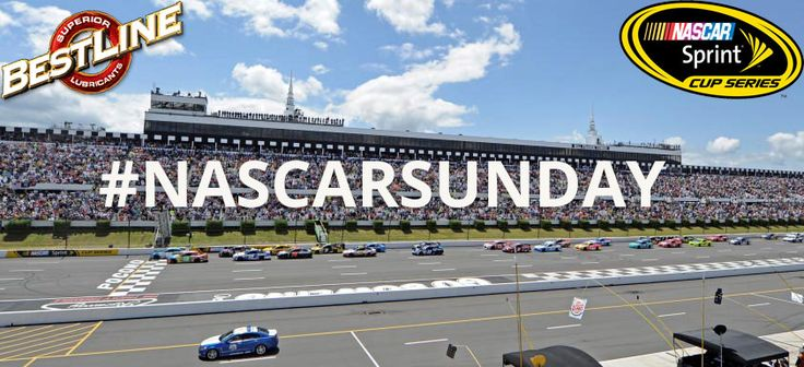 Any #Nascar lovers out there? Who's going to this race today!? #Pocono #SprintCup #CarLover #Race
