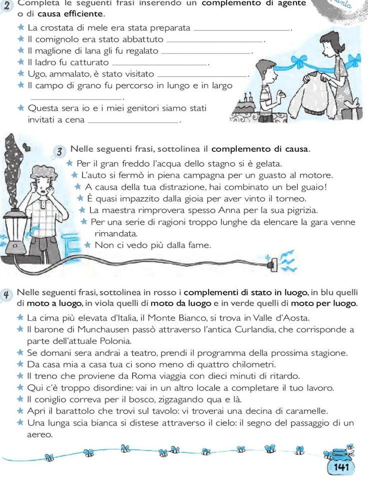 #ClippedOnIssuu from Magicamente lab grammatica 4-5