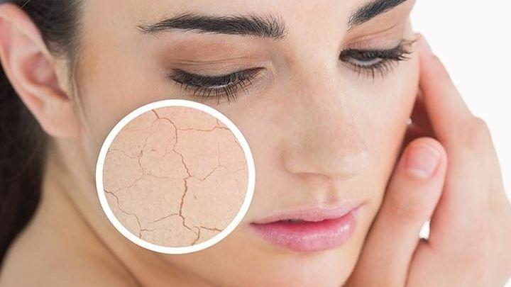 قناع للوجه الجاف والتجاعيد والبشرة الحساسة وازالة الحبوب والشوائب Skin Types Skin Skin Care