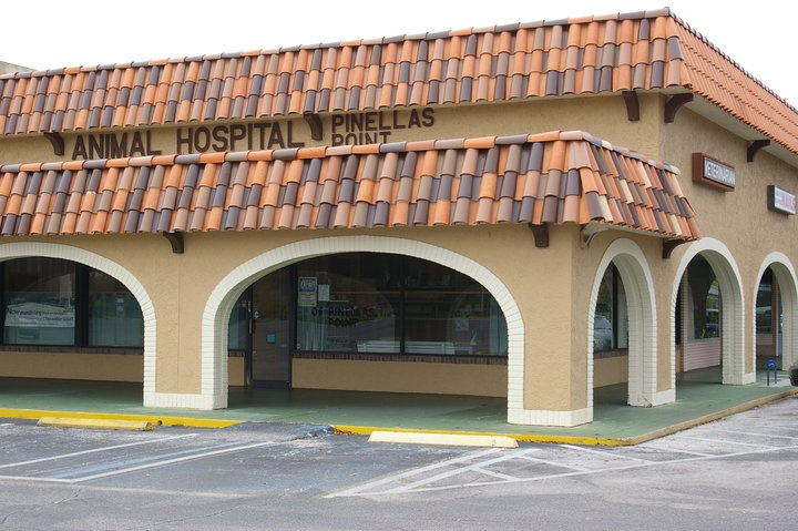 Animal Hospital of Pinellas Point. Animal Hospital