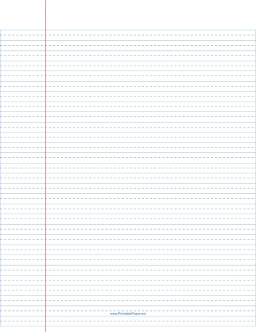 54 best images about Preschool Writing Cutting on Pinterest Fine - printable wide ruled paper