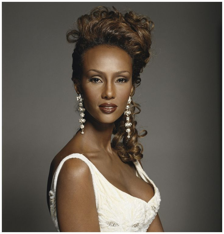 Now turning 60, the Somali-American model born Iman Mohamed Abdulmajid saw her life change when studying political science at the University of Nairobi. Description from sistahhollywood.com. I searched for this on bing.com/images