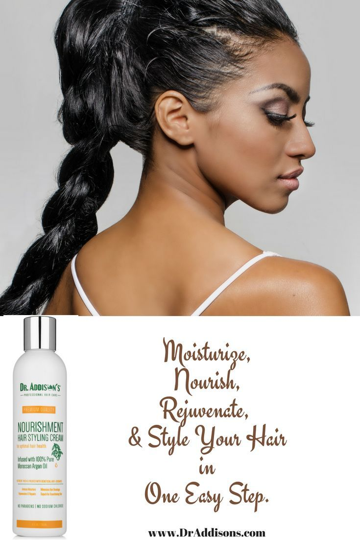 Need A Simple Hair Styling Cream That Does It All Want To Moisturize Nourish Rejuvenate And Style Your Ha Hair Cream Styling Cream Dry Hair Conditioner