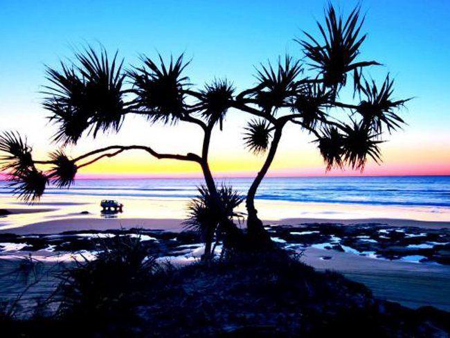 Seventy Five Mile Beach #Australia      | The best Australian beaches | thetelegraph.com.au