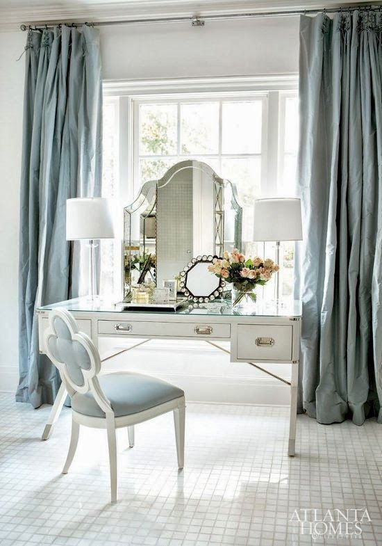 Dressing table ~