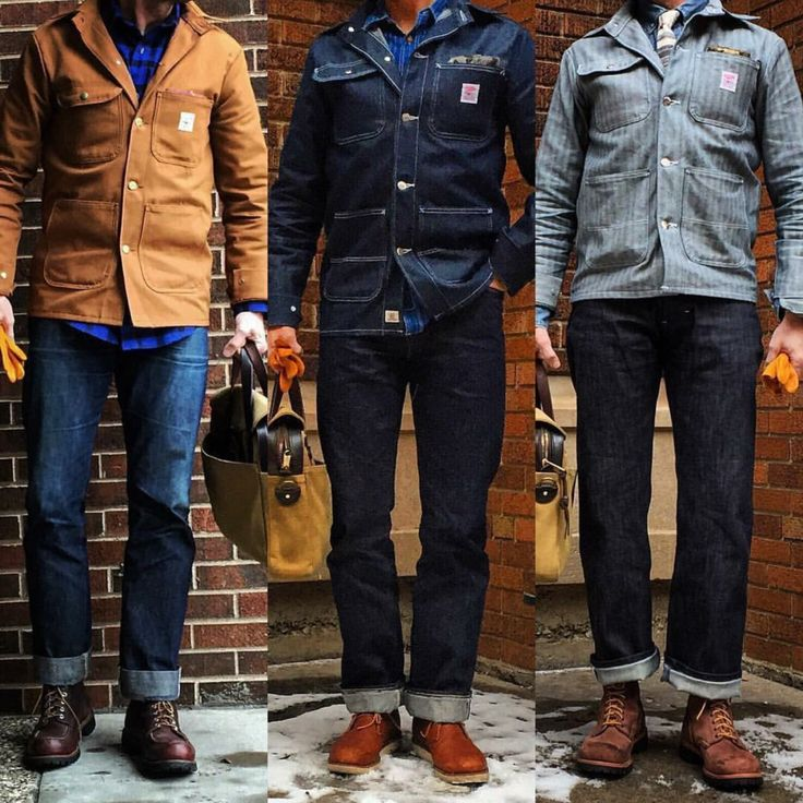 denim1001 — pandcoclothing: www.pand.co